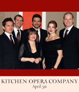 Kitchen Opera Company